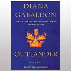 Gabaldon, as she told us during our interview, doesn't like for her novels to be considered romance,... - Jessica Hickam