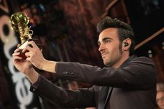 Italy: Video Interview with Marco Mengoni