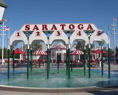 Saratoga Springs Resort Spa at Walt Disney World Saratoga Springs Disney, Saratoga Springs Resort, Springs Resort And Spa, Disney Vacation Club, Disney Vacations, Dream Vacations, Disney Dream, Disney Love, Disney World Map