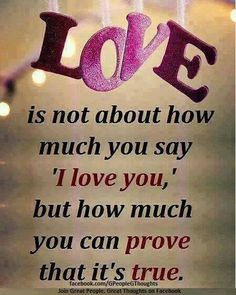You've proved it a million times!! Xoxo