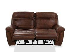 Rubin Cumin Seed By Simon Li Living Room Seating, Living Room Furniture, Genuine Leather Sofa, Power Reclining Loveseat, Leather Loveseat, Power Recliners, Upholstered Chairs, Innovation Design, Home Furnishings