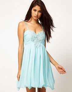 5dd63638d1659 Little Mistress Embellished Bodice Prom Dress Robe De Bal, Ornements,  Vêtements De Soirée,