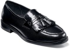 $80, Nunn Bush Manning Shoes. Sold by Kohl's. Click for more info: https://lookastic.com/men/shop_items/306859/redirect