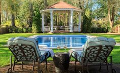 The Twelve Oaks Bed and Breakfast - Covington, GA   Southern Living Hotel Collection member