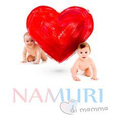 Namuri Diamond - Cuore di Mamma Scopri le collezioni su https://gioielleriamoniledoro.itcportale.it/