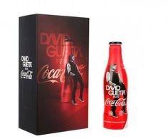 Limited coke bottle.