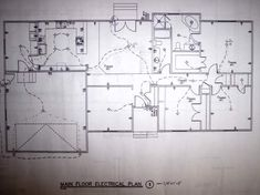 Wiring a blueprint building circuit wiring and diagram hub electrical blueprint symbols details pinterest symbols rh pinterest com aircraft wiring blueprint commercial blueprints wiring malvernweather Image collections
