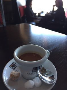 Bistro Americain Kirkland, WA | Espressos From Around the World | Bloglovin'