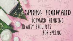 Spring Forward Forwa