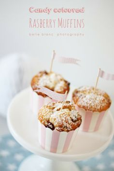 BELLE BLANC: Candy Coloured Weekend!