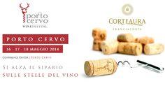 PORTO CERVO WINE FESTIVAL 2014 – PORTO CERVO – 16-17-18 MAGGIO 2014