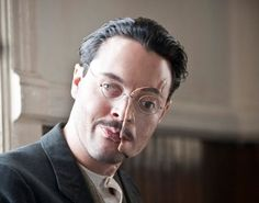 Richard Harrow is one of the most heartbreaking characters on TV right now.  Boardwalk Empire really stepped it up in season 2