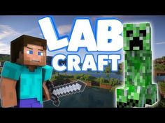 HERKES HAZIR MI? - MİNECRAFT LABCRAFT #1 Minecraft, The Originals, Games, Youtube, Gaming, Youtubers, Plays, Game, Toys