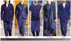 s/s 2015 men colors