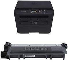 Brother HL-L2380DW Wireless Monochrome Laser Printer | MyPointSaver