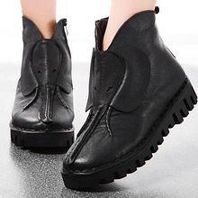Schoen Black Beste Van Zwarte Afbeeldingen Winter Platte Black 7 WpXqCxwX
