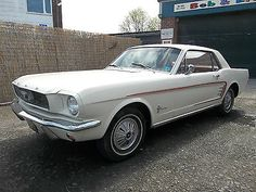 42 best cars and stuff images on pinterest autos car stuff and ford mustang 1966 fandeluxe Image collections
