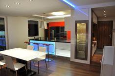 Linear 324 - Kolekcie | Modrastrecha.sk Brick House Designs, Flat Roof House, Furniture, Home Decor, Homemade Home Decor, Home Furnishings, Interior Design, Home Interiors, Decoration Home