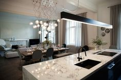A unique experience by insidecor Squats, Vanity, Chandelier, Ceiling Lights, Interior Design, Mirror, Furniture, Home Decor, House Ideas