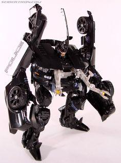 Transformers Revenge of the Fallen Interrogator Barricade (Image #94 of 108)