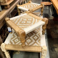 Furniture stores in Hallandale Beachserving South Florida with a selection of handcrafted wood furniture decor at irresistible wholesale prices to the public! Diy Furniture Plans, Handmade Furniture, Find Furniture, Unique Furniture, Furniture Decor, Furniture Design, Balcony Chairs, Pooja Room Door Design, Small Balcony Decor