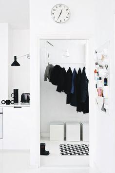 Via NordicDays.nl | Inspiring Homes: Susanna Vento (Varpunen)