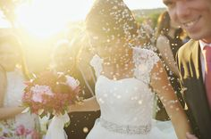 Wedding in Cape Sounio –
