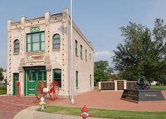 Kansas Firefighter Museum Wichita,KS