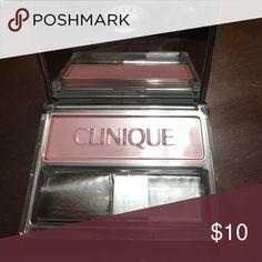 Clinique blush New Cupid 108 blush Makeup Blush