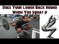 Lower Back Rounding at Bottom of Squat (Butt Wink) Make Good Choices, Glutes, Squats, Rounding, Lifestyle, Fitness, Legs, Workout, Work Out