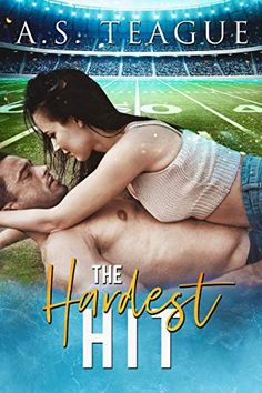 The Hardest Hit: A Single Dad, Second Chance Romance (The Hardest Series Book New Romance Books, Romance Novels, Hard To Love, Fun To Be One, Time In The World, Slow Burn, Single Dads, Paranormal Romance, Book Lists