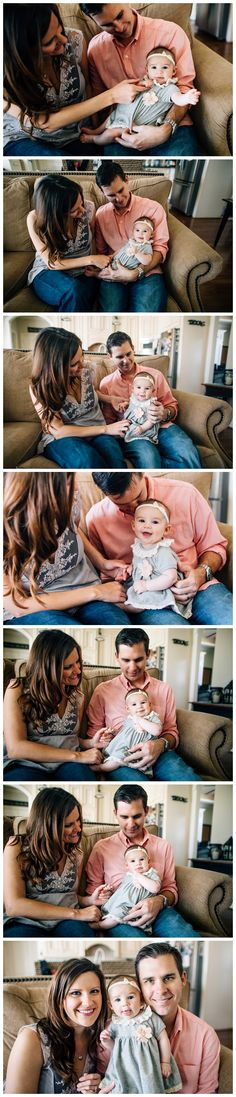 3 month milestone lifestyle session - Houston lifestyle photographer Jo Truncali