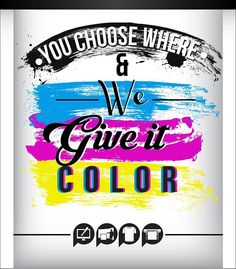 #LDP2016  You choose where & We give it color  order online  www.ldpprint.com   1-800-418-8157  #PrintingLovers #Passion #Print #Design #ManyColors #Large #Nice #Marketing #Designs #CMYK #Black #Yellow #Blue #Good #Digital #Amazing #Colorful #Print #Banner #Vinyl #YardSigns #Printing #Colors #Awesome #Results #TheBestIsYetToCome #WaitForIt