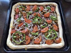 30 napos IR diéta-tár   Stop Sugar Chia Puding, Vegetable Pizza, 30, Paleo, Sugar, Vegetables, Health, Ethnic Recipes, Food