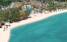 Ambre Mauritius - All Inclusive - Adults Only