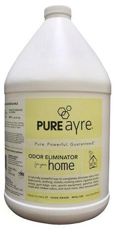 PureAyre Home Odor Eliminator Refill, 1-Gallon