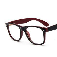 07da9e2a670 Wholesale 2016 Brand New Hipster Eyeglasses Frames 2182 Oversized Prescription  Glasses Women Men Fake Glass Online From China