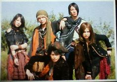 Evil Gokaigers! (KiRaidesu: Eh? From what episode is this??).