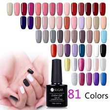 New Color Soak Off UV Gel Polish Red Nude Grey Glitter Seires Manicure Colorful Nail Art Color Gel Varnish Lacquer 81 Color Available Red Matte Nails, Matte Nail Polish, Uv Gel Nails, Nail Manicure, Gel Polish, Acrylic Nails, Bright Colors Art, Colorful Nail Art, Nail Colors