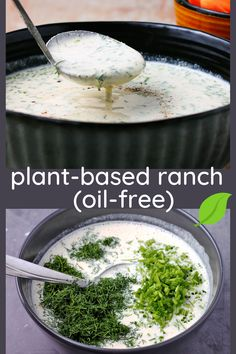 Looking for a healthy, plant-based ranch dressing? This cashew ranch is rich and full of the awesome ranch dressing we all love. I'll show you a super easy hack, so you'll be reaching for the ranch in minutes. Healthy Side Dishes, Side Dish Recipes, Brussel Sprout Salad, Plant Based Eating, Ranch Dressing, The Ranch, Fresh Herbs, Plant Based Recipes, Food Print