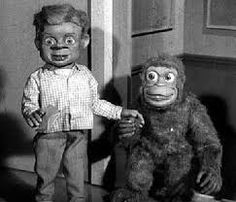 Image result for 1960s puppet tv shows