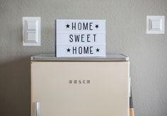 Sprüche die für gute Laune sorgen: für Light Box, Message Board, Letter Board und andere DIY Memo Boards. Für die nächste Party oder einfach so im Wohnzimmer. Interior Ideen von BUTIQ zum Verschenken.