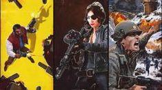 Три сюжетные истории станут доступны с сезонным абонементом Wolfenstein 2: The New Colossus    До релиза Wolfenstein 2: The New Colossus остается всего три месяца, и Bethesda решила, что сейчас настало безупречное время, чтоб рассказать о составе сезонного абонемента, нареченного Wolfenstein 2: The Freedom Chronicles. «Хроники свободы» поведают три новые сюжетные истории, главными героями которых станут новые персонажи    Подробно…