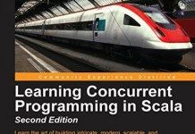 Learning Concurrent Programming in Scala, Edition - Programmer Books Programming Patterns, C Programming, Programming Languages, Classic Building, Data Structures, Idioms, Web Application, How To Introduce Yourself