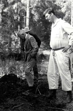 """""""I remember it was very exciting … there was actually a sexual thrill … It was kind of an exalted triumphant type thing, like taking the head of a deer or an elk or something would be to a hunter."""" - Edmund Kemper on the art of decapitation."""