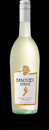 Wine Outlet Barefoot Refresh Sweet White