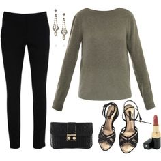 """""""Geen titel #893"""" by heartinacage on Polyvore"""
