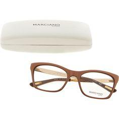 425ddbceede Brown   Gold Metallic Optical Frames - Optical Frames - Accessories - Women  - TK Maxx