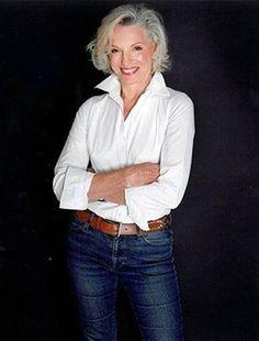 Fashion over fifty #agelessbeauty http://ncnskincare.com/