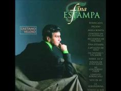 Caetano Veloso - Fina Estampa | full album